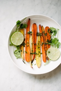 roasted-carrots-with-honey-cilantro-lime-3